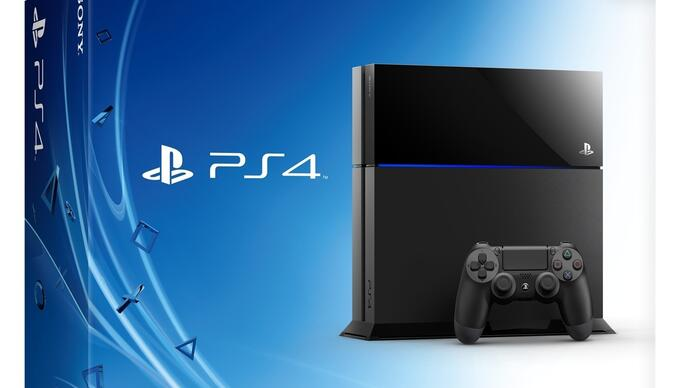 Sony expects 5m PlayStation 4 sales beforeApril