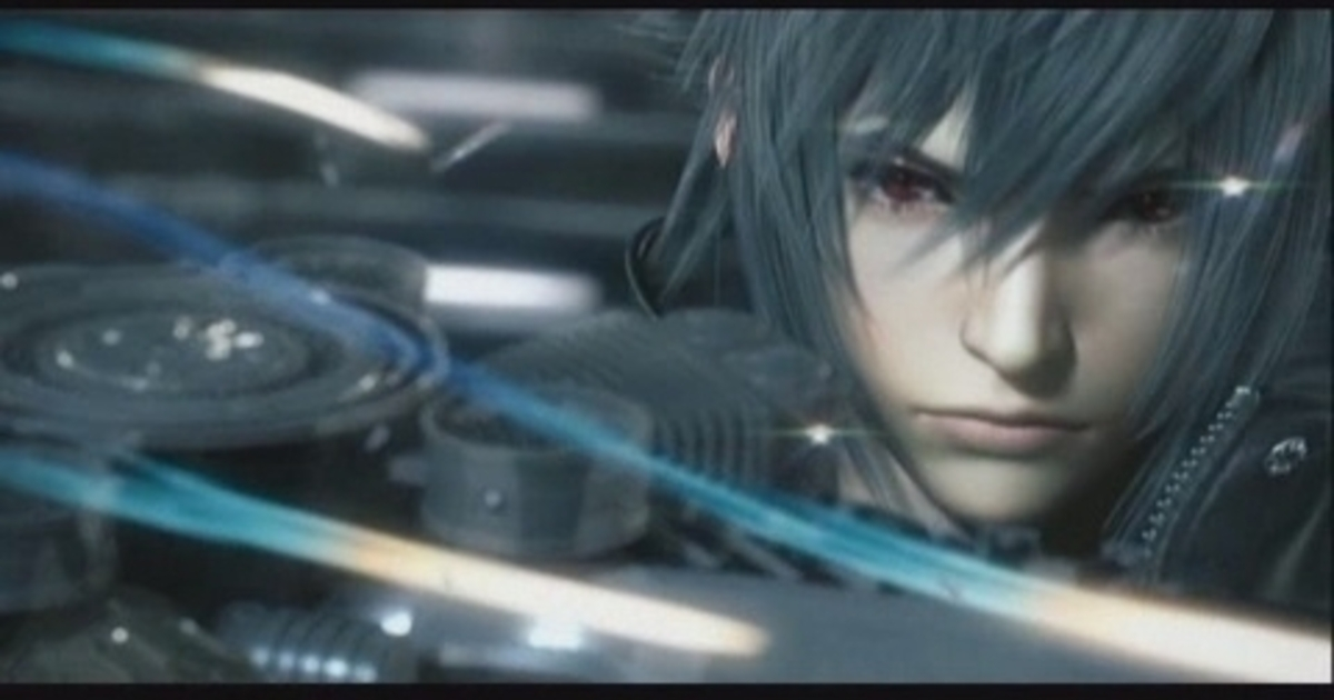 Final Fantasy 15 TGS trailer shows new gameplay