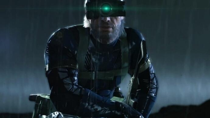 12 minuti di gameplay di Metal Gear Solid 5: Ground Zeroes dal Tokyo Game Show