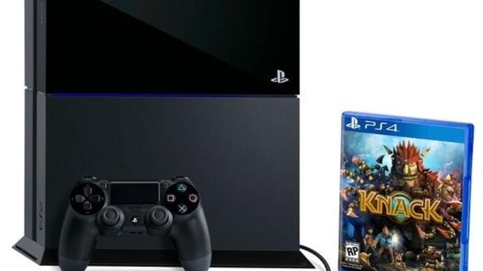 Sony expects to recoup PlayStation 4 hardware loss atlaunch