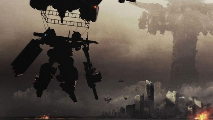 Armored Core: Verdict Dayreview