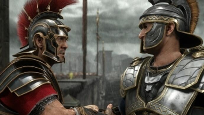 Crytek boss discusses Xbox One exclusive Ryse's 900p resolution