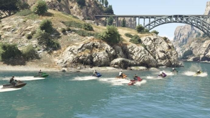 Rockstar hopes new GTA Online patch outtoday
