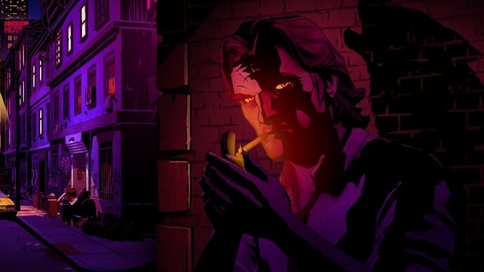 The Wolf Among Us launches this week on PC, Mac and Xbox 360