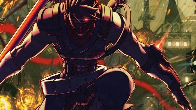 Strider's revival could be the classic's best sequelyet