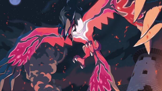 Pokémon X and Y sales hit four million in two days