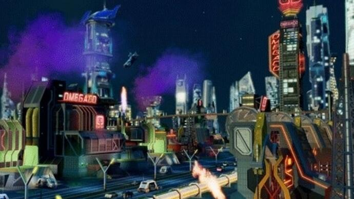 SimCity expansion Cities of Tomorrow shown off in newtrailer