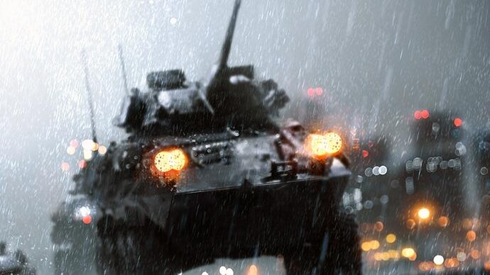DICE promises improvements after Battlefield 4 beta