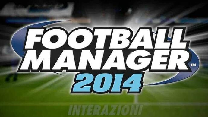 La versione beta di Football Manager 2014 è su Steam