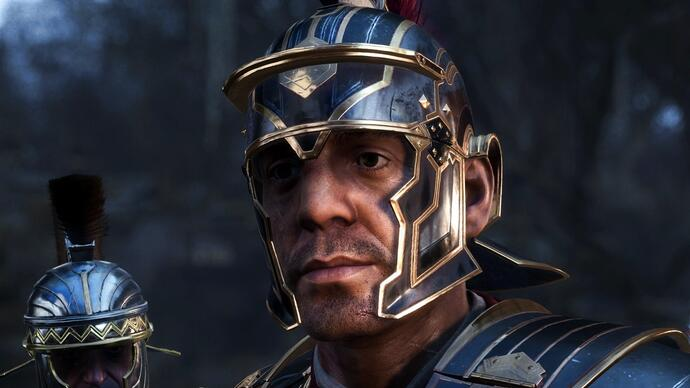 These CryEngine-fuelled trailers reveal Xbox One exclusive Ryse's story