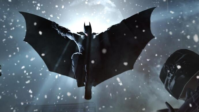 Batman: Arkham Origins' Wii U and physical PC versions will launch later inEurope