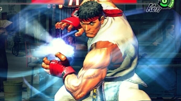 Street Fighter 4 is so good maybe we don't need a sequel justyet