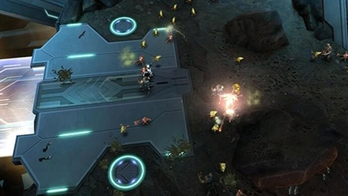 Halo: Spartan Assault confirmed for Xbox One and Xbox360