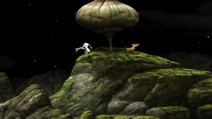Machinarium dev unveils debut Samorost 3 trailer