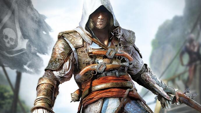 Face-Off: Assassin's Creed 4: Black Flag