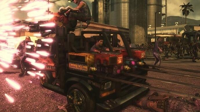Capcom expects Xbox One exclusive Dead Rising 3 to sell 1.2m