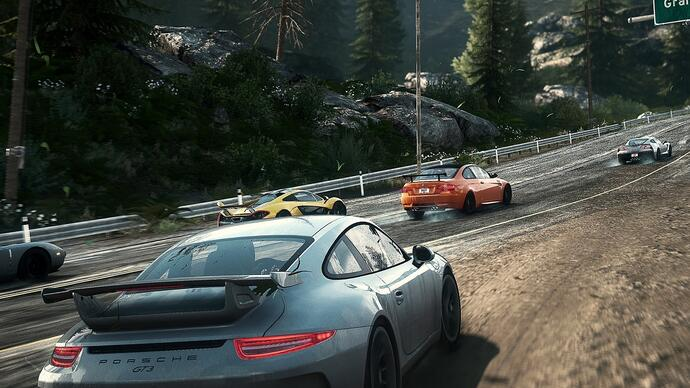 Need for Speed: Rivals now a PS4 launch title in NorthAmerica