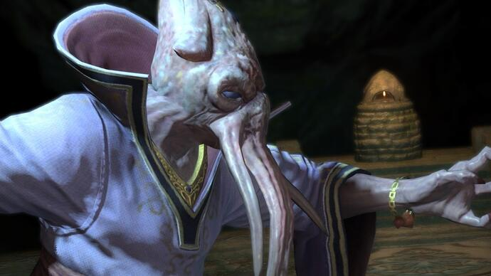 Final Fantasy 14 relaunch exceeded Square Enix'sexpectations