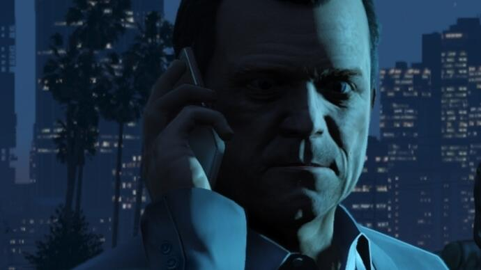 Grand Theft Auto 5 patch 1.05 finallyreleased