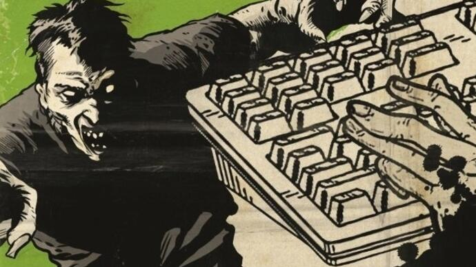 The Typing of the Dead: Overkillreview