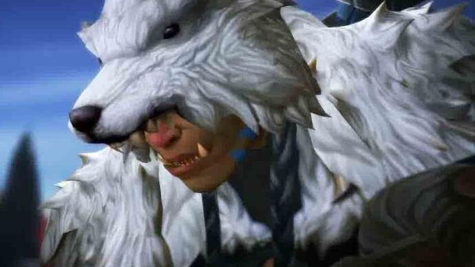 World of Warcraft expansion Warlords of Draenorconfirmed