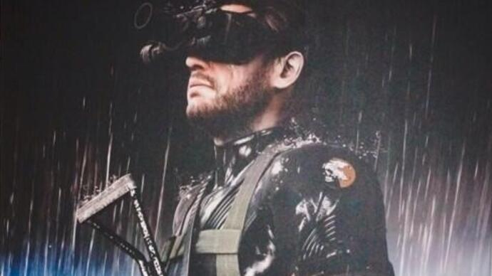 Kojima inadvertently teases PlayStation-exclusive content for MGS: Ground Zeroes