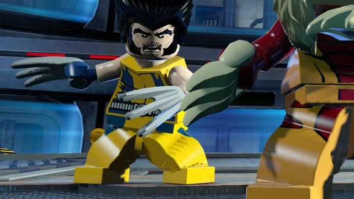 Lego Marvel Super Heroes to miss the Xbox Onelaunch
