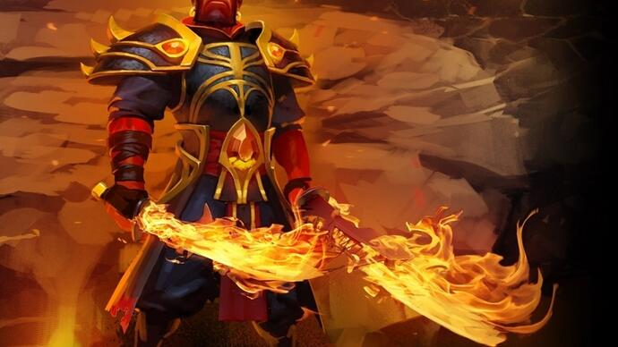 Huge Dota 2 Diretide update adds two new heroes