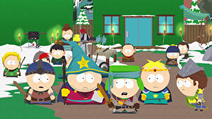 south park takes on next gen console war and wins eurogamer net