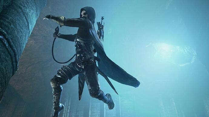 Thief's controversial QTEs ditched, Eidos Montrealconfirms
