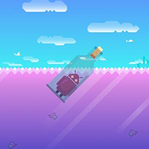 Android version of Ridiculous Fishing out soon • Eurogamer.net