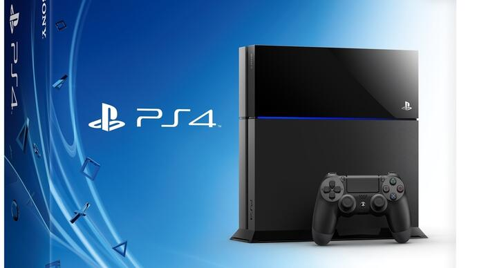 Tesco offering £385 PlayStation 4 Knack bundle for launch