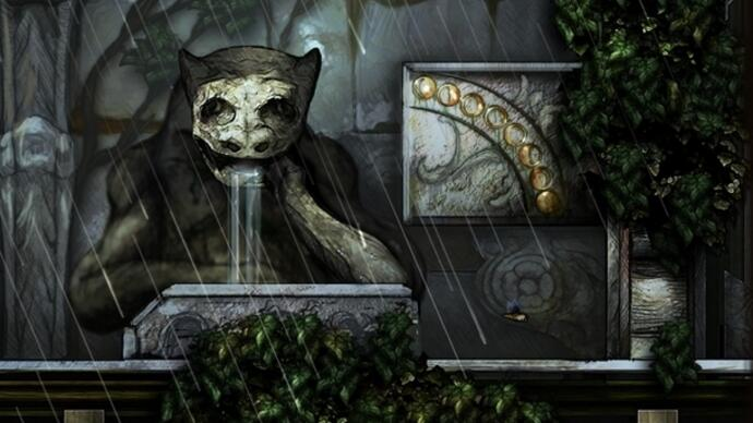 Spider: Rite of the Shrouded Moon announced for spring2014