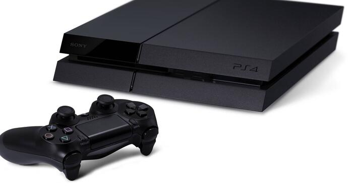 PS4 looks set to break records at launch