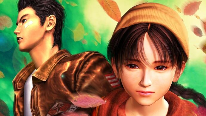 Shenmue 3 trademark is a fake, Sega confirms