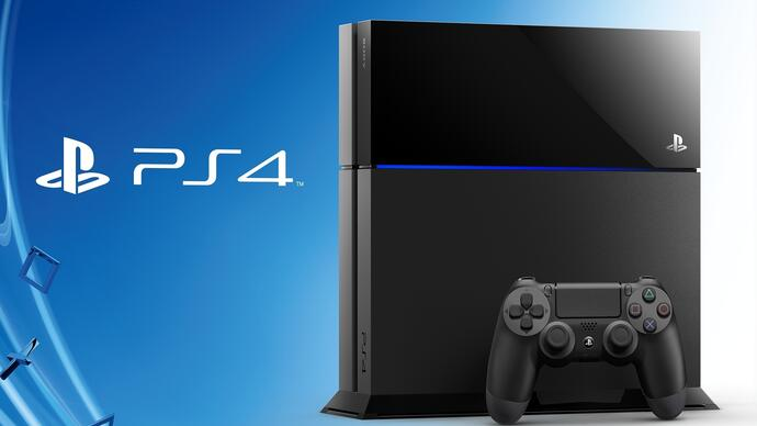PlayStation 4 UK launch sales hit 250k