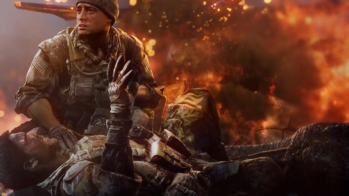 Battlefield 4 China Rising launch adds fresh problems