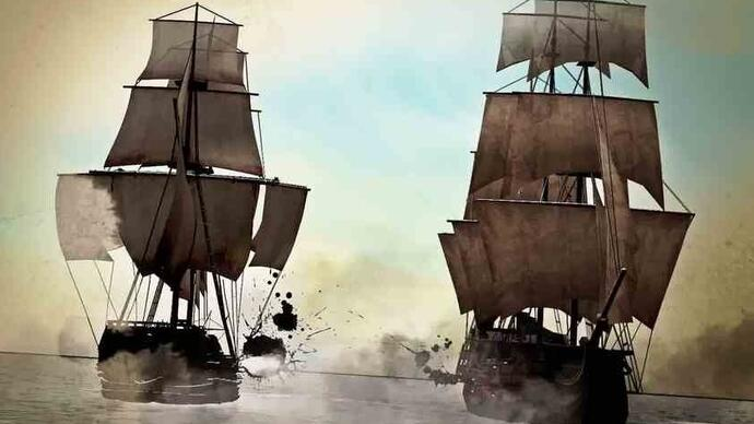 Assassin's Creed: Piratesreview