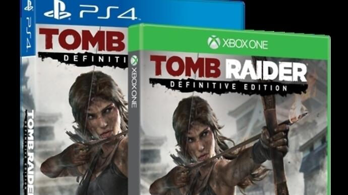 Tomb Raider: Definitive Edition confirmed for PS4, Xbox One