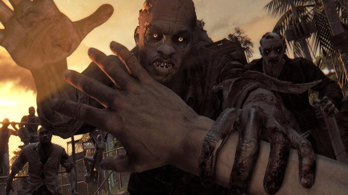 Techland shows Dying Light PS4 gameplay footage