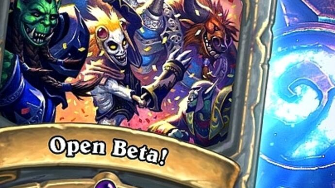 Hearthstone: Heroes of Warcraft betareview