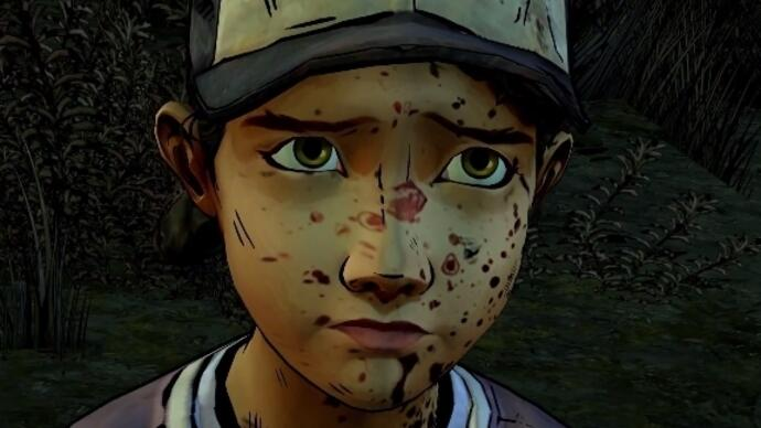 The Walking Dead: Season Two gets its first full trailer