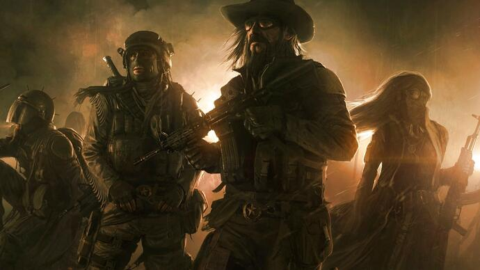 Video: Let's Play the Wasteland 2 beta
