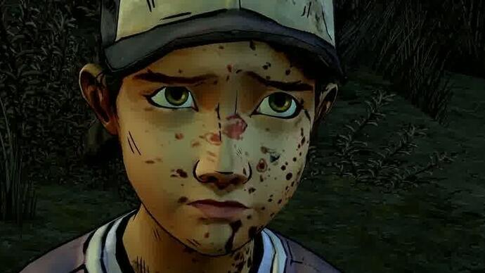 The Walking Dead: All That Remainsreview