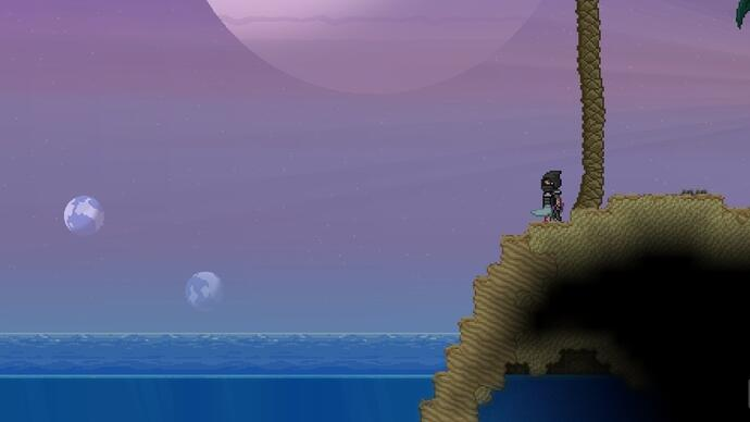 Starbound's beta sold over one million copies in amonth