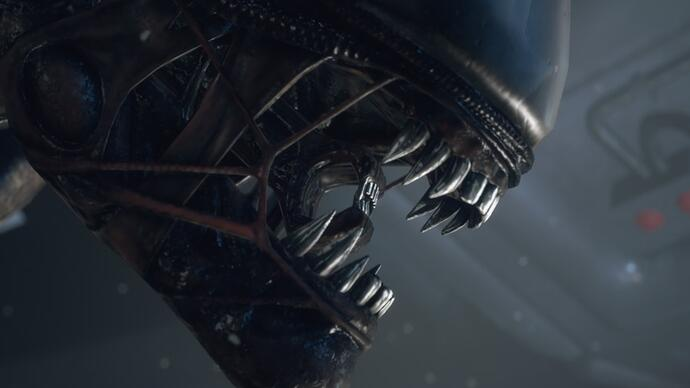 Alien: Isolation details appear on Xbox Games Store