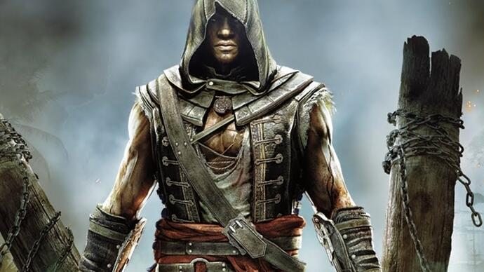 Assassin's Creed 4: Black Flag - Freedom Cry review