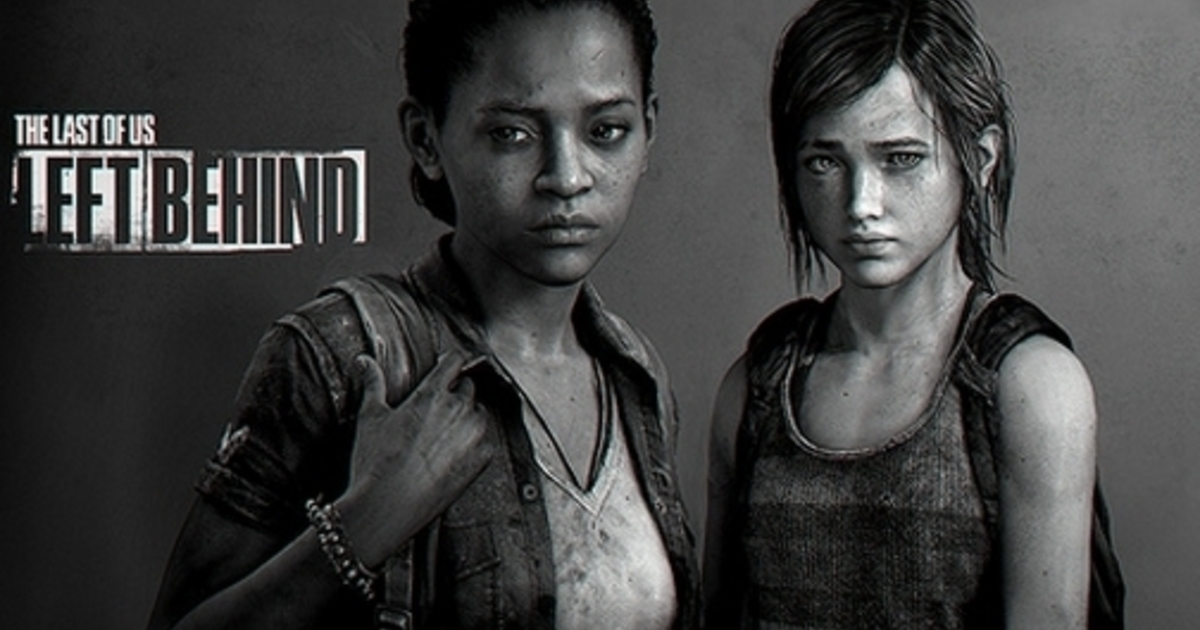 Watch the opening of The Last of Us' Left Behind DLC