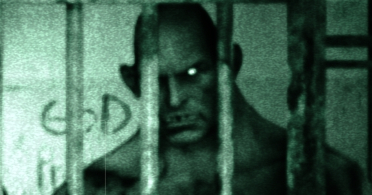 PS4 survival horror Outlast coming free to PlayStation Plus