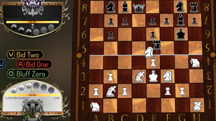 Chess 2: The Sequel checks in next week onOuya